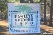 Pawleys Outdoor Expo 2013