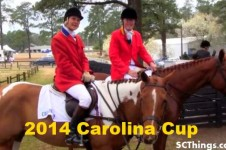 2014 Carolina Cup video South Carolina