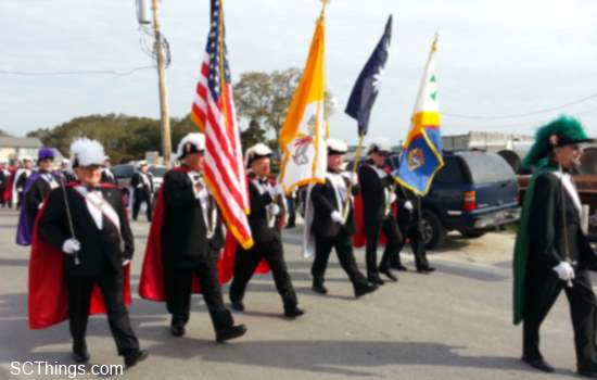 north myrtle beach parade 2014