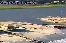 Pawleys Island South Carolina Hugo Damage