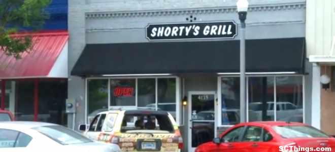 Shorty's Grill Loris South Carolina