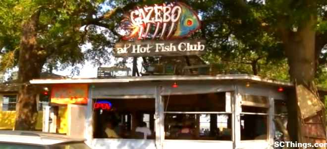 The hot fish club in murrells inlet teaches us how to for Hot and hot fish club