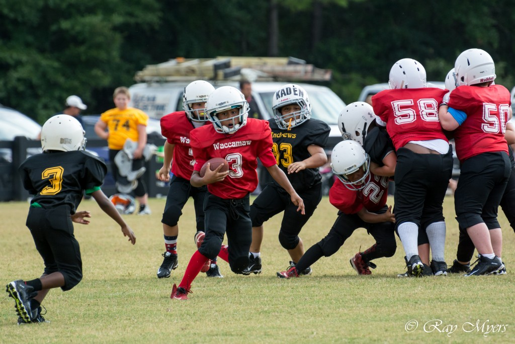 waccamaw football 8-year-1