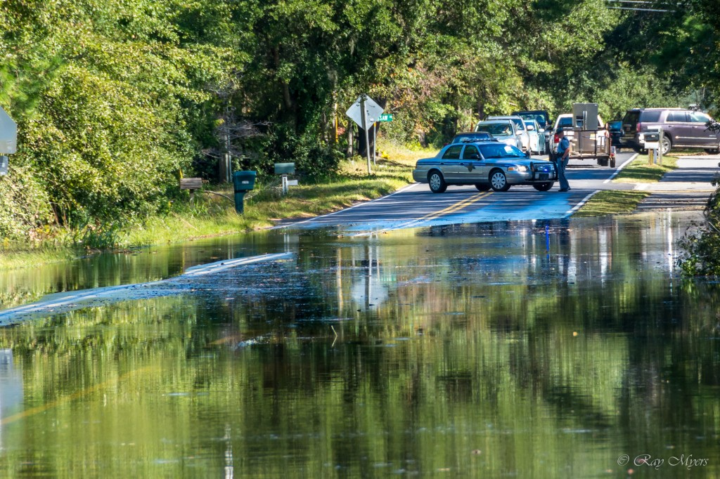 Flood Kings River Rd Pawleys Island 4